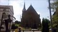 Image for Pfarrkirche St. Johannes Nepomuk - Kripp - RLP - Germany