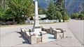 Image for The Cenotaph - Hedley, BC