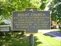 Image for Boght Church