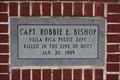Image for Capt. Robbie Bishop - Villa Rica, GA