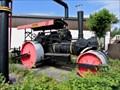Image for HENSCHEL 12 Ton Steamroller No. 5031 Built 1950