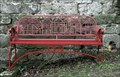 Image for Artistic Bench - Gold Hill - Shaftesbury, Dorset