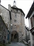 Image for La Porte du Beffroi – Salers, France
