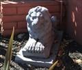 Image for Lion Sculpture - Los Gatos, CA