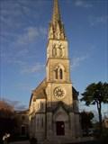 Image for Église Saint-Jean-Baptiste - Lhommaizé, France