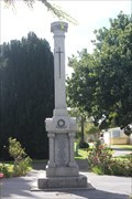 Image for War Memorial -Penola, South Australia