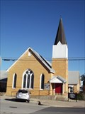 Image for First Methodist Church - Hico, TX
