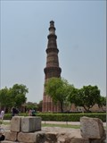 Image for Qutb Minar - New Delhi, India