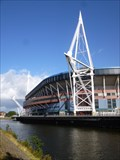 Image for Millennium Stadium - Visitor Attraction - Cardiff Capitol of Wales.