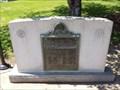 Image for World War I Memorial - Tallapoosa County, AL
