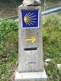 Image for Camino inglés 103,093 - Narón, A Coruña, Galicia, España