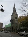 Image for Enclos paroissial Saint-Matthew - Québec, Québec