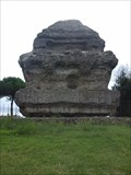 Image for Pyramid Tomb, Via Appia Antica - Rome, Italy