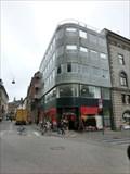 Image for Stelling House, Copenhagen, Denmark