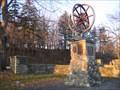 Image for Wagon Wheels - Mennonite Bicentennial, Vineland ON
