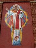 Image for St Paul of the Cross, South Side Slopes, Pittsburgh, Pennsylvania