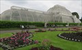 Image for Palm House - Satellite Oddity - Kew Gardens, London, UK.
