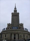 Image for Palace of Culture and Science - Warsaw, Poland
