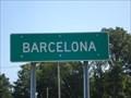 Image for Barcelona, NY