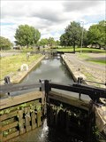 Image for Rochdale Canal Lock 81 – Miles Platting, UK