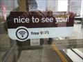 Image for WiFi Hotspot - Tim Horton's - 201 Madawaska Blvd., Arnprior