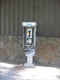 Image for Raynor Park Payphone - Sunnyvale, CA