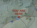 Image for You Are Here - Valley Wells Rest Area W/B I-15 near Baker, CA