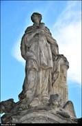 Image for St. Barbara at Jesuit College / Sv. Barbora u Jesuitské koleje - Kutná Hora (Central Bohemia)
