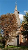 Image for Kirchfriedhof St. Martini - Jork, NS, Deutschland
