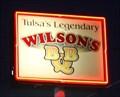 Image for Wilson's BBQ -- 1522 E Apache St, Tulsa OK