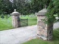 Image for Canadian Centennial Gate - Farnham, ON