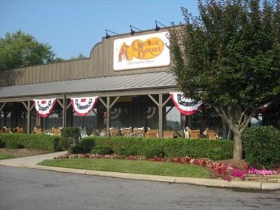 Commercial Blvd Er Barrel Flat Rock Nc Restaurants On Waymarking