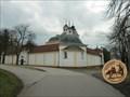 Image for No. 1112, Poutni kostel Sepekov, CZ