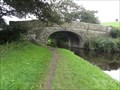Image for Arch Bridge 137 On The Lancaster Canal - Borwick,UK