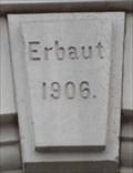 Image for 1906 - Hoffmannschule - Betzingen, Germany, BW