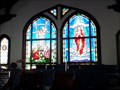 Image for Elmslie Memorial Church Stained Glass  -  George Town, Grand Cayman, Cayman Islands