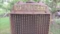 "Image for John Deere ""A"" - Keremeos, BC"