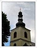 Image for TB 0810-32 Koštálov, kostel, CZ