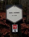 Image for Bain d'Hermes - Belgique. 220m