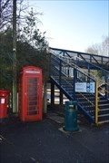 Image for Red telephone Box - Lapworth, Warwickshire, B94 6JF