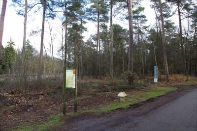 51 - Ommen - NL - Fietsroute Netwerk Overijssel