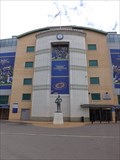 Image for 'Blue Day' by Suggs - Stamford Bridge, London, UK