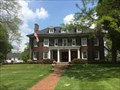 Image for William E. Sloan House (East Avenue Historic District) - Rochester, NY