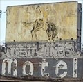Image for West Winds Motel - Route 66 - Erick, Oklahoma, USA.