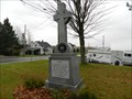 Image for Memorial Saint James Anglican Church, St-Odilon de Cranbourne, Qc, Canada