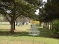 Image for Highland Park Disc Golf Course - Guthrie, OK