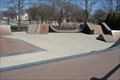 Image for Centenial Park Skate Facility - Naperville, IL