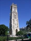 Image for Tour Saint-Jacques - Paris, France