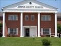 Image for Jasper County Historical Society - Newton, Iowa