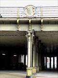Image for Pont de l'Arquebuse, Dijon, Côte d'Or, France